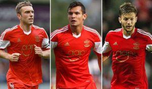 Lambert, Lovren, Lallana, Liverpool - hvað eru mörg L í því?